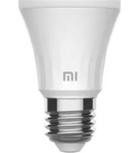 Bombilla inteligente Xiaomi MI LED SMART BUlb warm white - 8w - e27 - 810 l - MI LED SMART BULB WW