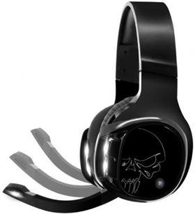 River auriculares con micrófono spirit of gamer xpert h1100 - sonido virtual 7.1 mic-xh1100 - SOG-AUR MIC-XH1100