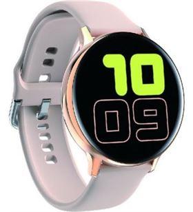 Reloj inteligente Innjoo lady eqis r rose gold - notificaciones - ritmo car IJ-EQIS R RGOLD - IJ-EQIS R RGOLD