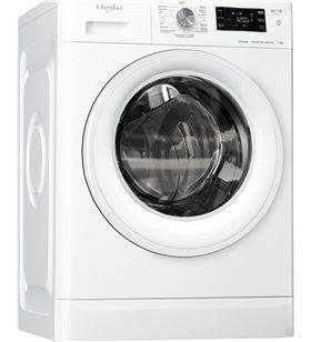 Whirlpool FFB7238WVSP lavadora carga frontal 7kg 1200rpm - FFB7238WVSP