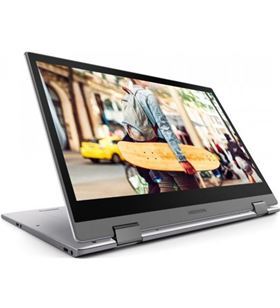 Medion s4401 plata portátil 14'' táctil fullhd i5-8250u 3.4ghz 512gb ssd 8g S4401-30026860 - +22943