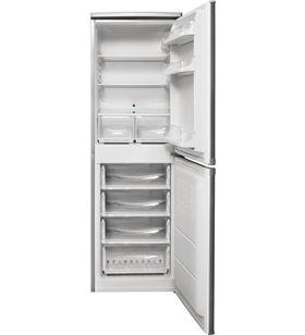 Indesit CAA 55 NX 1 frigorífico combinado clase f Frigoríficos combinados - CAA 55 NX 1