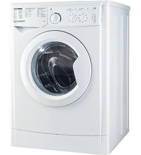 Indesit lavadora carga frontal EWC 71252 W SPT n Lavadoras - EWC 71252 W SPT N