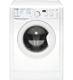 Indesit EWD61051WSPT lavadora n clase f 6 kg 1000 rpm - INDEWD61051WSPTN