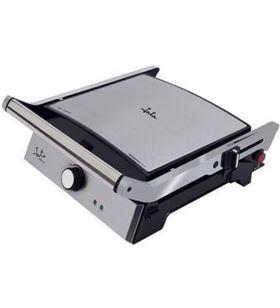 Grill Jata GR1052 - 2000w - placas extraibles y reversibles - apertura 180º - JAT-PAE-GRILL GR1052