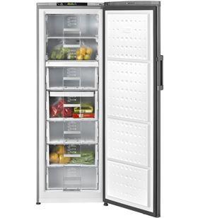 Teka total congelador tgf3 270 nf ss 113300001 Congeladores verticales - 113300001