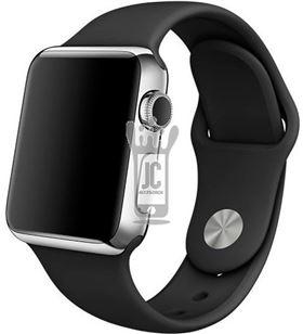Jc correa rojo silicona compatible con Apple watch 38-40mm PS0211-38-RJ - +23162