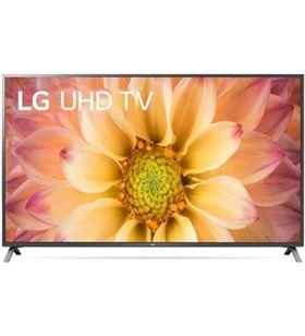 Lcd led 70 Lg 70UN70706LB 4k, uhd, hdr 10 pro, quad core 4k, smart tv - 70UN70706LB