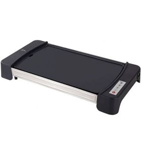 Plancha para asar Jata GR2600 - 2600w - 460*280mm superficie - recubrimient - JAT-PAE-PLS GR2600