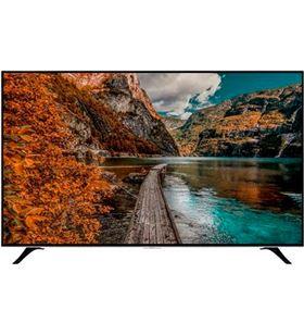 Hitachi 50HAK5751 televisor 50'' led hdr 4k smart android tv 1200bpi hdmi u - +23366