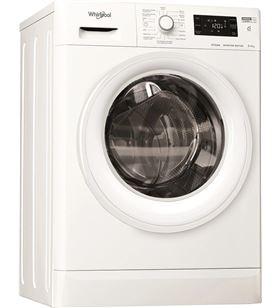 Lavadora secadora Whirlpool FWDG861483WVsp 8+6 kg 1400 rpm - WHIFWDG861483WVSP