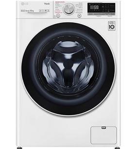 Lg F4WV5012S0W lavadora carga frontal 12kg 1400rpm blanca b - F4WV5012S0W