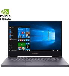 Portátil gaming Asus proart studiobook 15 h500gv-hc039r intel core i7-9750h 90NB0QH1-M01520 - ASU-P H500GV-HC039R