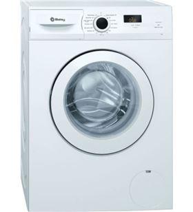 Balay 3TS883BE lavadora carga frontal 8kg 1000rpm blanca c - 3TS883BE