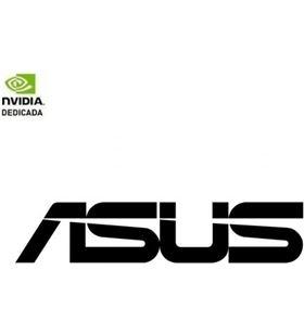 Portátil gaming Asus tuf f15 fx506lh-bq116 intel core i7-10875h/ 16gb/ 1tb 90NR03U2-M02870 - ASU-P FX506LH-BQ116