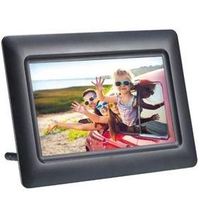 Kodak APF700 marco digital agfaphoto / pantalla 7''/ negro - APF700