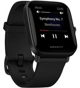 Amazfit W2008OV1N smartwatch huami bip u pro/ notificaciones/ frecuencia cardiaca/ gp - W2008OV1N