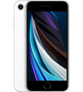 Smartphone Apple iphone se 2020 64gb/ 4.7''/ blanco MHGQ3QL/A - MHGQ3QLA
