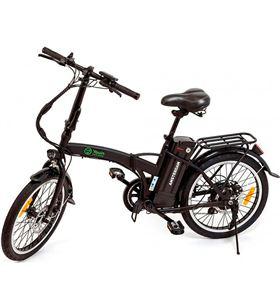 Sihogar.com YOUIBK1000 bicicleta eléctrica youin you-ride amsterdam bk-1000 bk1000 you-ride - YOUIBK1000