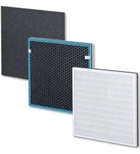 Beurer 693.01 set filtro hepa 639.01 para purificador de aire lr-200/210 - BEU-PAE-FIL 693.01