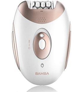 Cecotec 5404224 depiladora bamba skincare depil-action/ con batería - 5404224