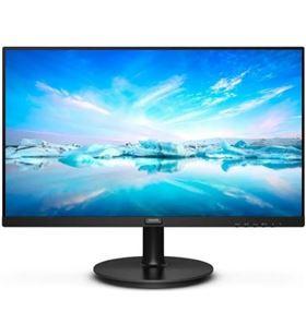 Monitor Philips 271v8l 27''/ full hd/ negro 271V8L/00 - PHIL-M 271V8L
