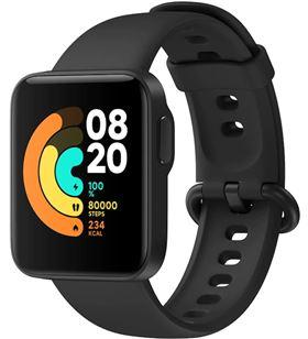 Smartwatch Xiaomi mi watch lite BHR4357GL Relojes deportivos inteligentes smartwatch - BHR4357GL