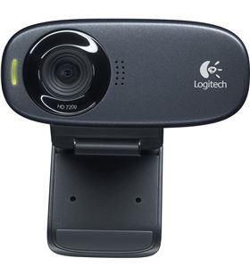 Logitech 960-001065 webcam c310 - hd 720p - fotos 5mpx - video hasta 1280x720 - micróf - LOG-WEB 960-001065