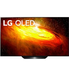 Tv oled 164 cm (65'') Lg OLED65BX6LB ultra hd 4k smart tv inteligencia artif - OLED65BX6LB