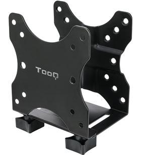 Tooq TCCH0001-B soporte para mini pc - compatible con dispositivos hasta 70 - TOO-SOP TCCH0001-B