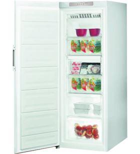 Indesit congeladores vertical UI6 F1T W1 Congeladores verticales - UI6 F1T W1