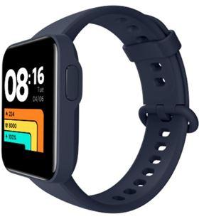 Reloj deportivo Xiaomi mi watch lite blue BHR4358GL - BHR4358GL