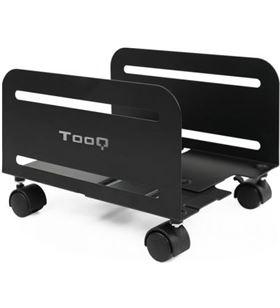 Tooq UMCS0004-B soporte para pc / hasta 10kg Monitores - UMCS0004-B