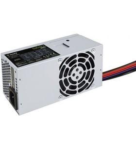 Sihogar.com fuente de alimentación tfx tooq tqep-tfx500s-o/ 500w/ ventilador 8cm - TQEP-TFX500S-O