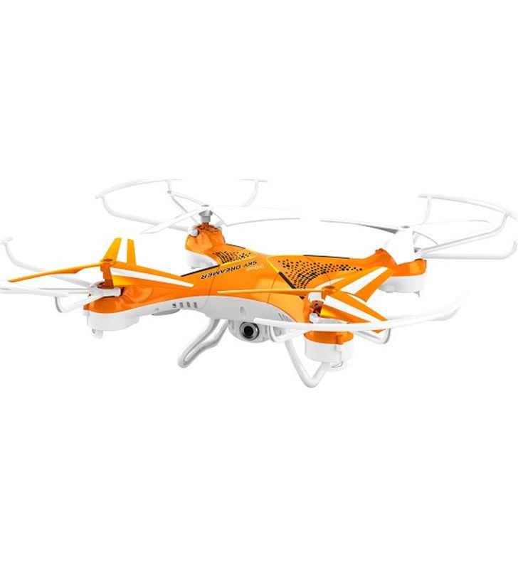 Brigmton BDRON400 dron de acción digital bdron-400, con cám - BDRON_400
