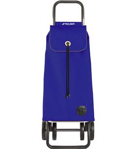 Rolser IMX002AZUL carro compra i max mf dos+2 azul imx002 - IMX002