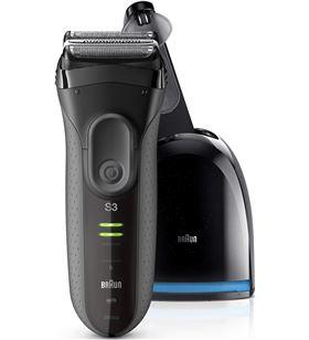 Braun 3050CCSERIE3 cortapelos 3050 cc serie 3 barbero afeitadoras - 4210201113256