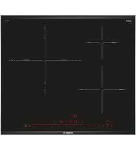 Bosch PID675DC1E placa induccion 3f 60cm Placas induccion - PID675DC1E