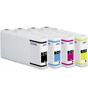 Epson t-7012 azul t7012 Fax digital cartuchos - IMG_10646759_HIGH_1472510150_5692_26430