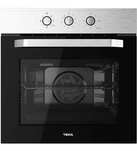 Horno Teka hcb 6525 inox 111020033 Hornos eléctricos independientes - 111020033