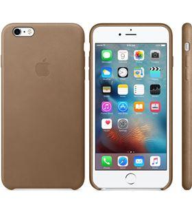 Apple MKX92ZM/A funda iphone 6s plus piell case marron - MKX92ZMA