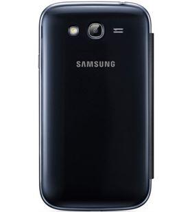 Funda Samsung flip cover galaxy grand neo p. azul O8EFFI908BLEGWW - 8806085500143