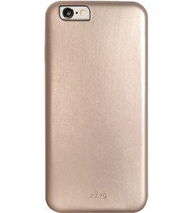 Carcasa Puro vegan dorada iphone 6 PUCI012 Accesorios telefonía - PUCI012