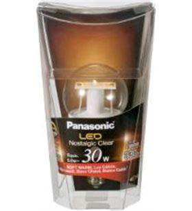 Panasonic GHV5L27CGE14EP bombilla led ld red. e14 Bombillas - 5025232767434