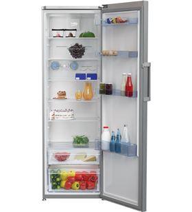 Beko RSNE445E33X frigorifico 1puerta cooler no frost n a++ 1850x595x650 inox - 8690842381324