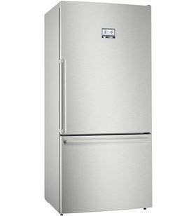 Bosch KGB86AIFP frigorífico combi xxl clase f 186x86 no frost inox - 4242005254446