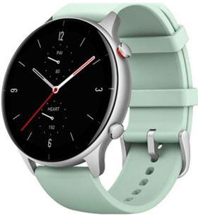 Smartwatch huami Amazfit gtr 2e/ notificaciones/ frecuencia cardíaca/ verde GTR 2E MGREEN - GTR 2E MGREEN