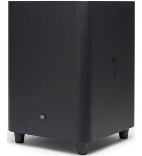 Jbl -ALT SW10 BK subwoofer inalámbrico sw10/ 300w/ 1.0 / compatible con barra de sonido sw10blkam - JBL-ALT SW10 BK