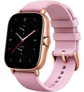Xiaomi GTS 2E LPURPLE smartwatch huami amazfit gts 2e/ notificaciones/ frecuencia cardíaca/ gps/ - GTS 2E LPURPLE