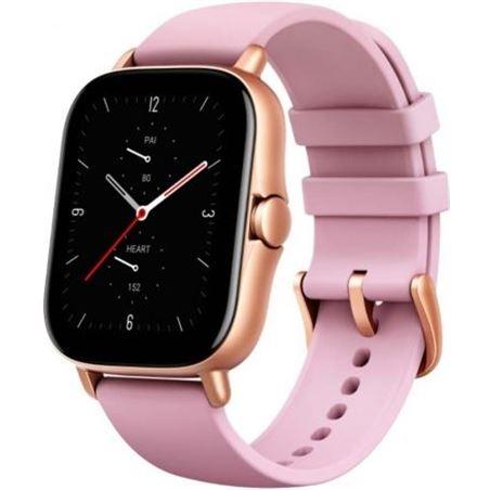 Xiaomi smartwatch huami amazfit gts 2e/ notificaciones/ frecuencia cardíaca/ gps/ gts 2e lpurple - GTS 2E LPURPLE